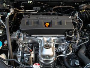 2016款2.0L CVT精英版 发动机