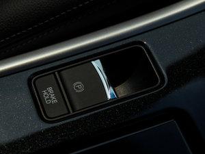 2016款2.4L CVT舒适版 驻车制动器