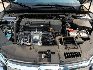 2016款2.4L CVT舒适版 发动机