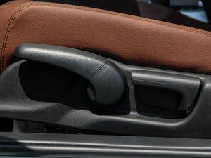 2016款2.4L CVT智睿版 座椅调节