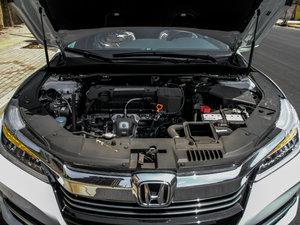2016款2.4L CVT智睿版 发动机