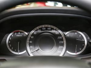 2016款2.0L CVT舒适版 仪表
