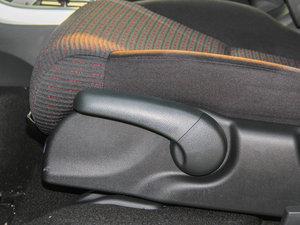 2016款1.8L CVT豪华版 座椅调节
