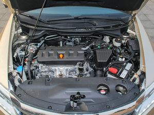 2016款1.8L CVT豪华版 发动机