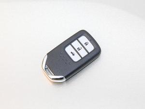 2016款1.8L CVT豪华版 钥匙