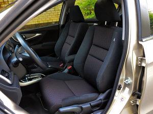 2016款1.8L CVT领先版 前排座椅