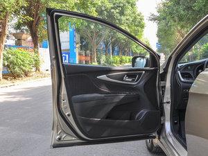 2016款1.8L CVT领先版 驾驶位车门