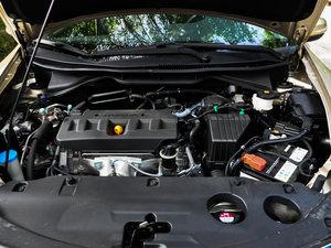 2016款1.8L CVT领先版 发动机