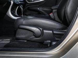 2016款1.8L CVT旗舰版 座椅调节