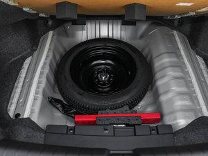 2016款1.8L CVT旗舰版 备胎