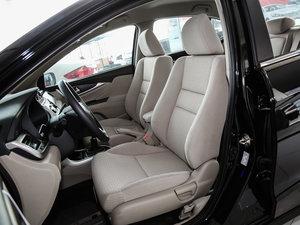 2016款1.8L 手动舒适版 前排座椅