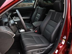 2016款2.4L 豪华版 前排座椅