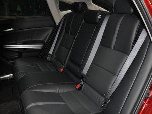 2016款2.4L 豪华版 后排座椅