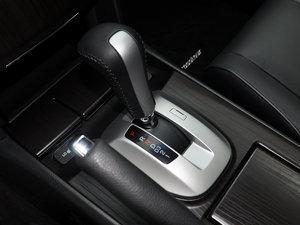 2016款2.4L 豪华版 变速挡杆