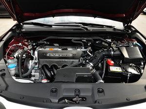 2016款2.4L 豪华版 发动机