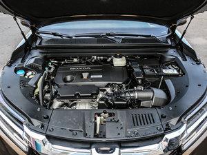 2017款370TURBO 四驱尊享版 发动机
