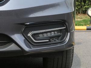 2017款240TURBO 两驱尊享版 雾灯