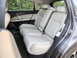 2017款240TURBO 两驱尊享版 后排座椅