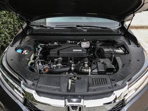 2017款240TURBO 两驱尊享版 发动机