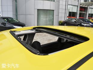 广汽本田2016款飞度