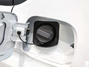 2017款1.5L CVT舒适版 细节外观