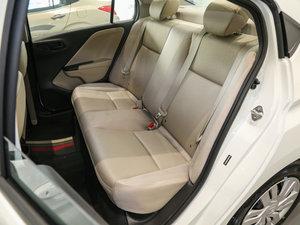 2017款1.5L CVT舒适版 空间座椅