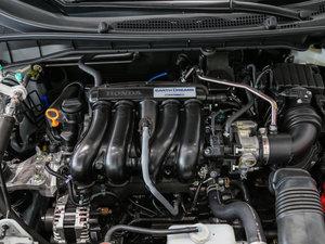 2017款1.5L CVT舒适版 其它