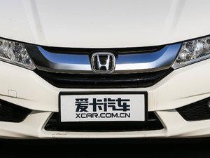 2017款1.5L CVT旗舰版 中网