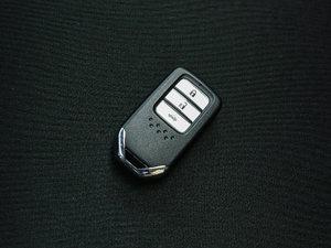 2017款1.5L CVT旗舰版 钥匙