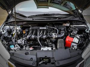 2017款1.5L CVT旗舰版 发动机