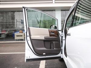 2017款2.4L CVT豪华版 驾驶位车门
