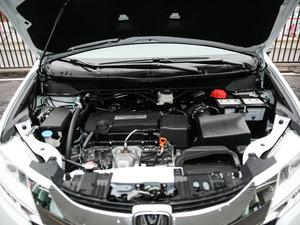 2017款2.4L CVT豪华版 发动机