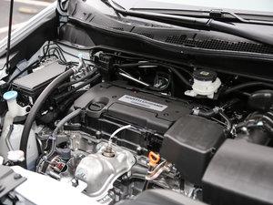2017款2.4L CVT豪华版 其它