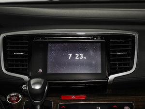 2017款2.4L CVT智享版 空调出风口