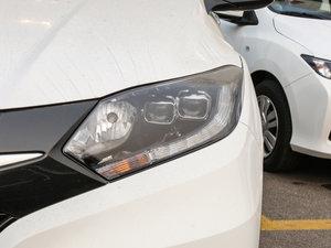 2017款1.8L CVT两驱豪华版 头灯