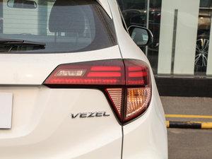 2017款1.8L CVT两驱豪华版 尾灯