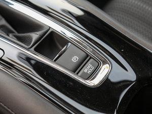 2017款1.8L CVT两驱豪华版 驻车制动器
