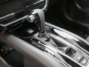 2017款1.8L CVT两驱豪华版 变速挡杆