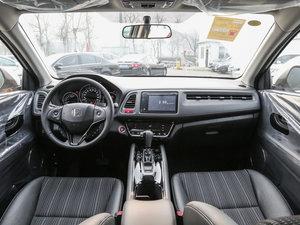 2017款1.8L CVT两驱豪华版 全景内饰