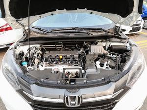 2017款1.8L CVT两驱豪华版 发动机