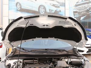 2017款1.8L CVT两驱豪华版 其它