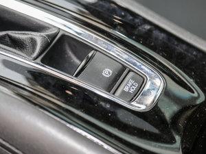 2017款1.8L CVT四驱旗舰型 驻车制动器