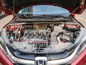 2017款1.8L CVT四驱旗舰型 发动机