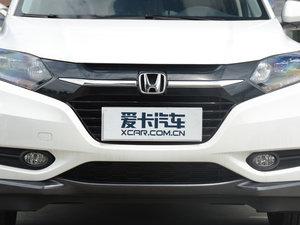2017款1.8L CVT四驱旗舰型 中网