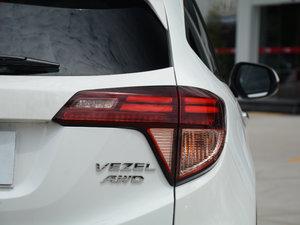 2017款1.8L CVT四驱旗舰型 尾灯