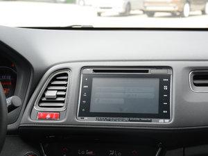 2017款1.8L CVT四驱旗舰型 中控台显示屏