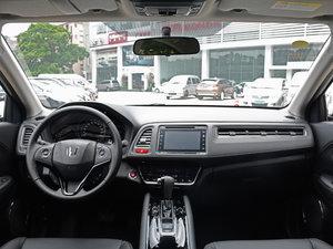 2017款1.8L CVT四驱旗舰型 全景内饰
