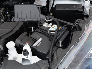 2017款1.8L CVT四驱旗舰型 其它