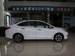 2017款1.8L CVT舒适特装版 纯侧