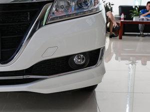 2017款1.8L CVT舒适特装版 雾灯